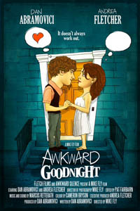 Awkward Goodnight (Short Film)