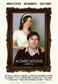 Altarcations (Short Film)